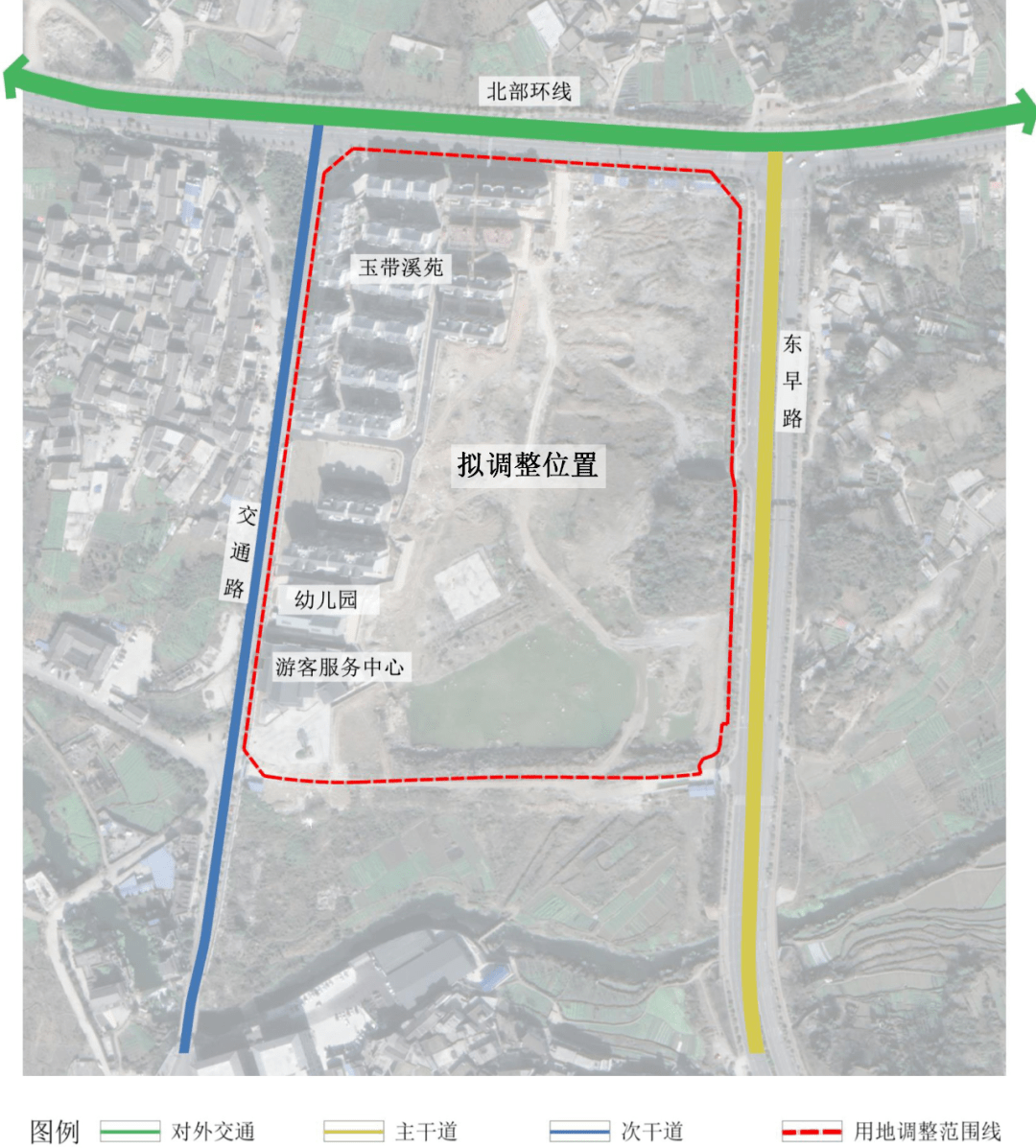 贵阳市四个区最新规划公示,新医院和新楼房来了
