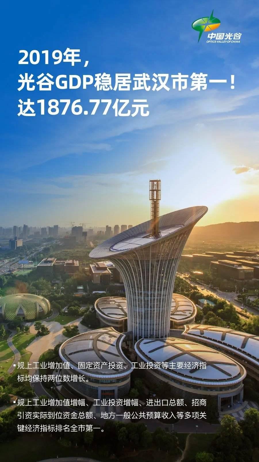 武汉经济总量2019_武汉经济开发区发改局
