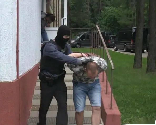 """俄驳斥白俄罗斯""""恐袭""""指控 称俄公民被捕理由完全站不住脚"""