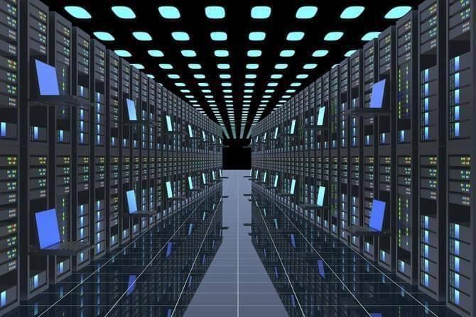 抢滩数据中心