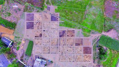 三星堆东北方发现新石器至明清不间断文化层