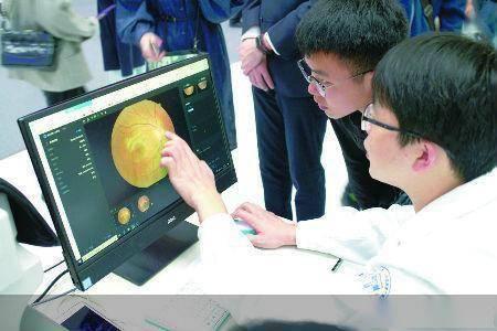"""腾讯:AI医疗走""""科技向善""""之路"""
