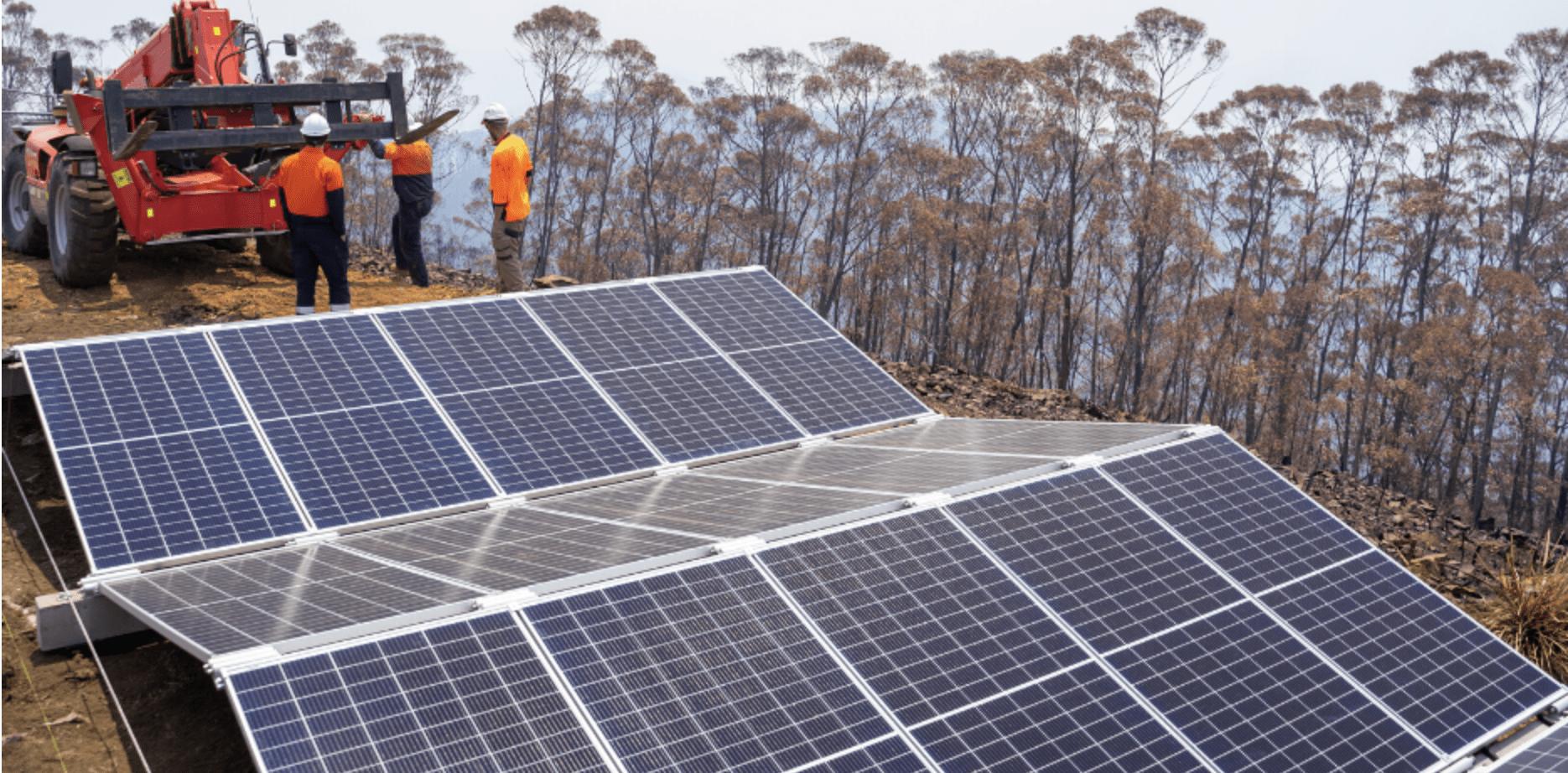 """研发出""""即插即用""""的太阳能发电方案,「5B」获 1200 万澳元 A 轮融资"""