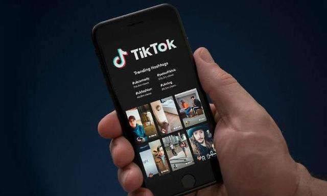 TikTok将在伦敦设总部?字节跳动称正探讨可能性