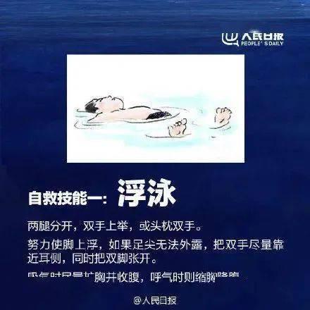 【悲痛】两人落水,三人施救,四人溺亡!这个急救方法绝不可取