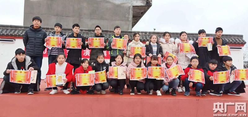 江西余江:联盟,乡村中学的出路