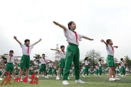 广东是否调整小学入学年龄?省教育厅最新回应