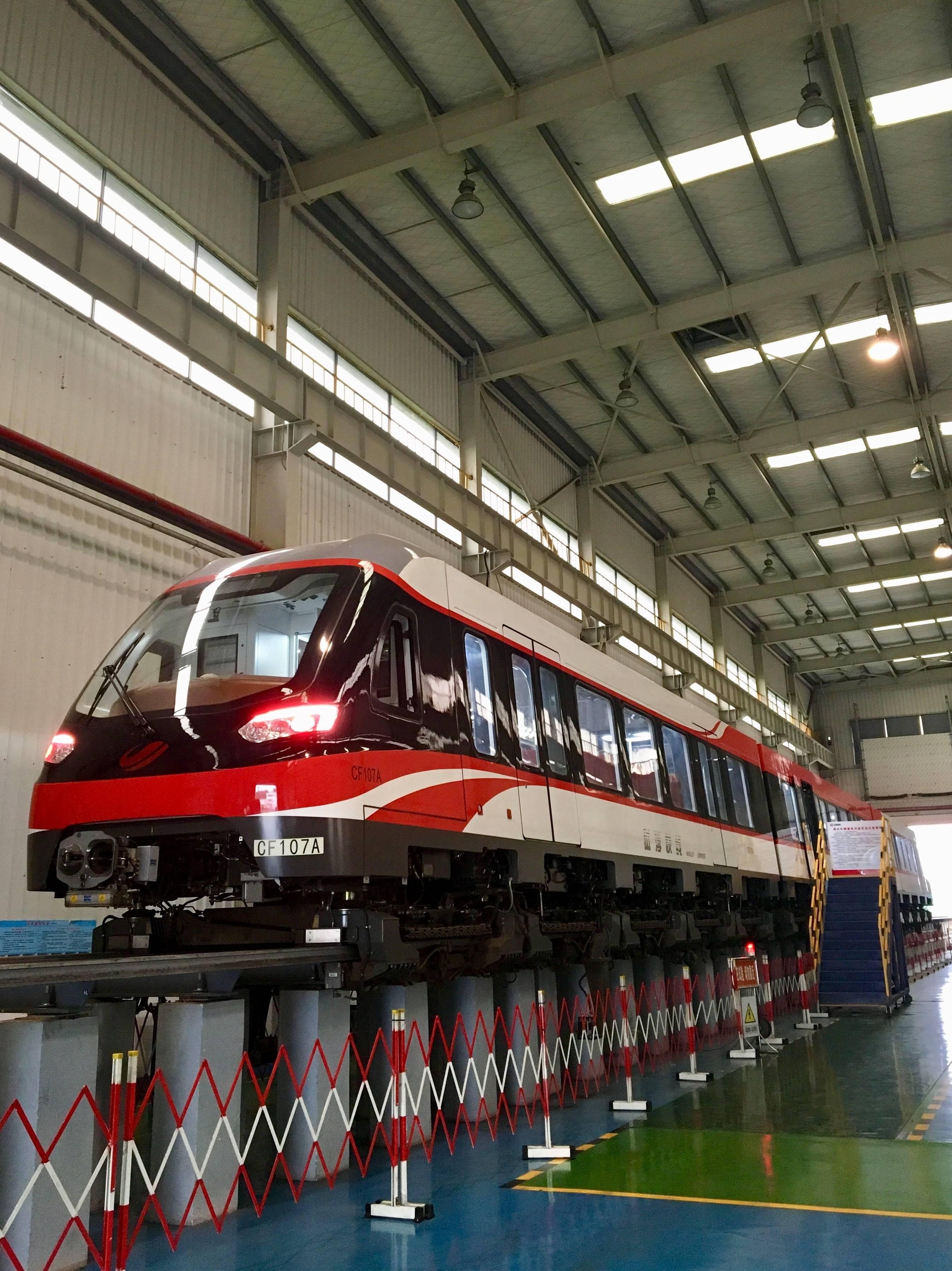 时速600公里级高速磁悬浮、自动驾驶、智慧公路……交通运输部部署14项任务发力交通新基建