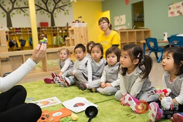 企查查:幼儿园相关企业上半年新增1.87万家同比上升49%