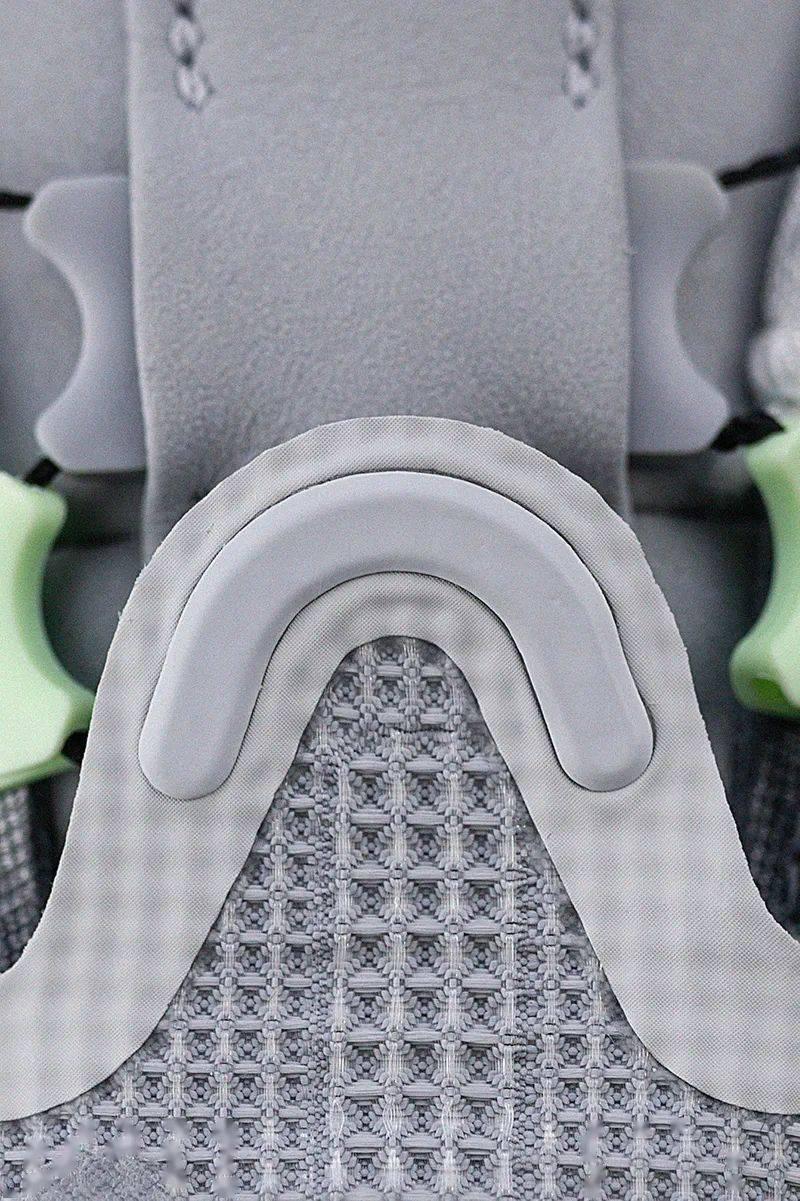 梦寐以求的酷炫功能!Nike 终于把它做出来了!路人全盯着我的鞋!插图(7)
