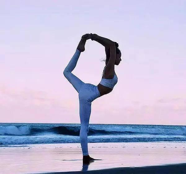 瑜伽基本体式,零基础都可以练!