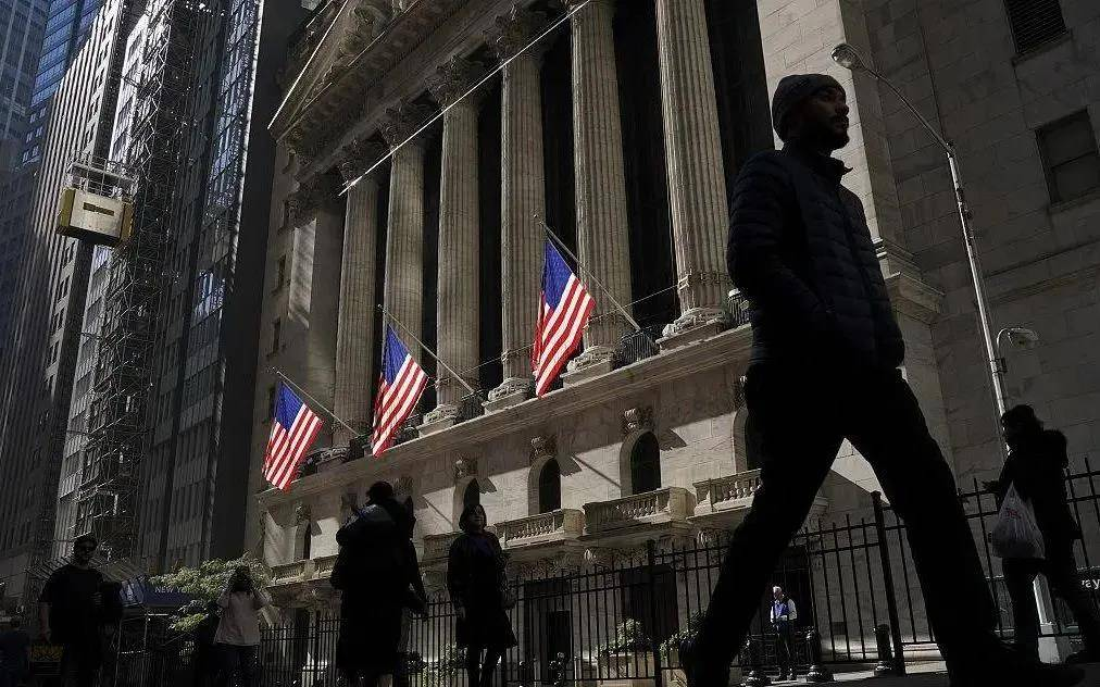"""大萧条或再次降临美国,""""特朗普复苏经济""""只是""""红晕""""假象"""