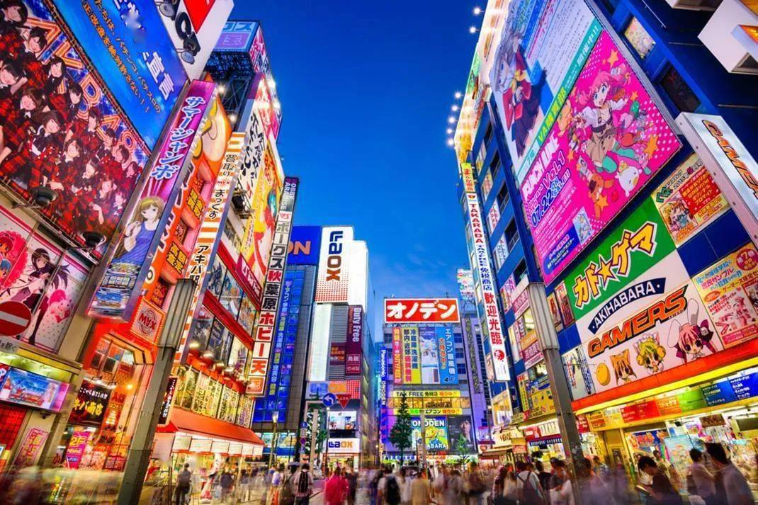日本十大购物中心