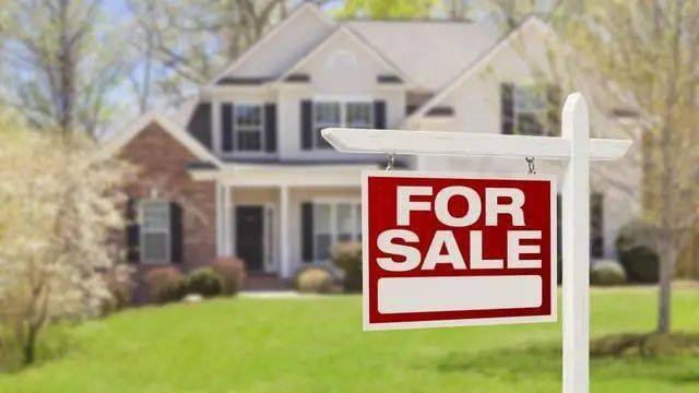 7月房屋销量刷新40余年来的纪录房价也疯狂上涨