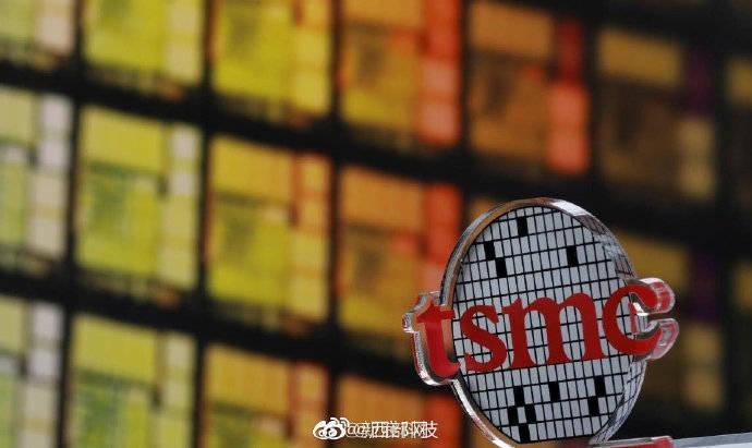 台积电2022年大规模量产3nm芯片 制程领域没有对手?