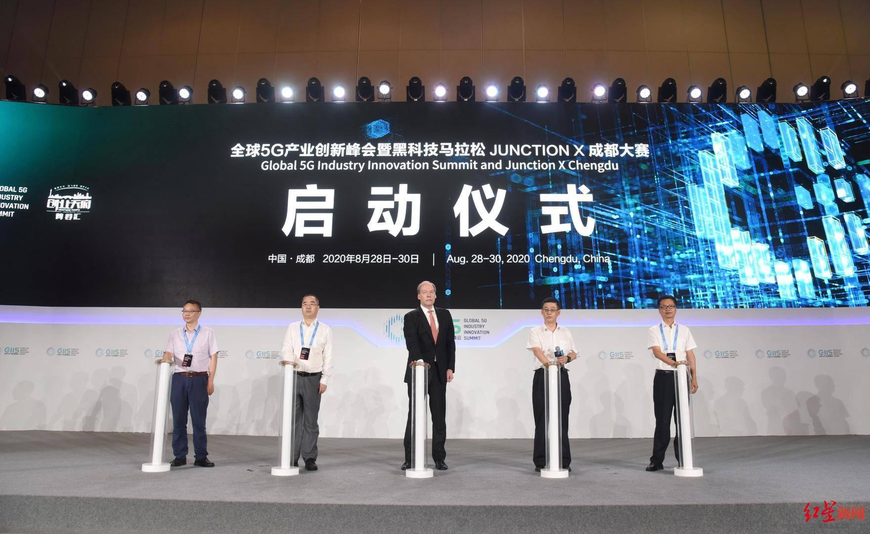 四川累计5G基站超3万个,全省已公开5G专利位居全国第六