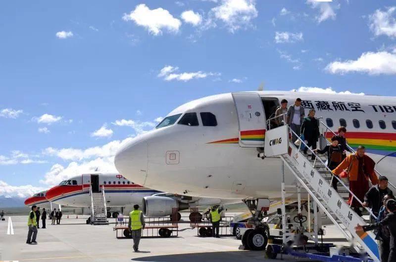 <b>[玉树文旅]玉树机场游客吞吐量突破200000人次 玉树机场召开视频</b>
