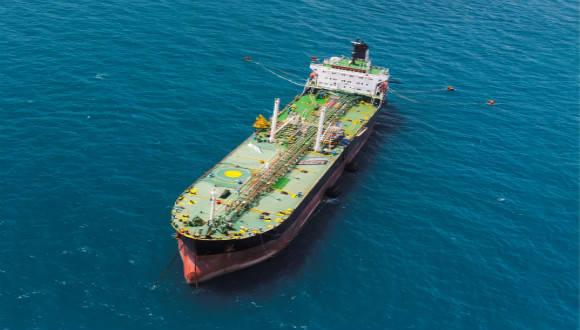 油价暴跌、运价高涨,这七大油轮船东上半年净赚135亿