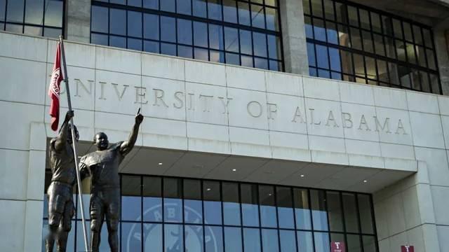复课近半个月,美阿拉巴马大学超千名学生感染新冠病毒