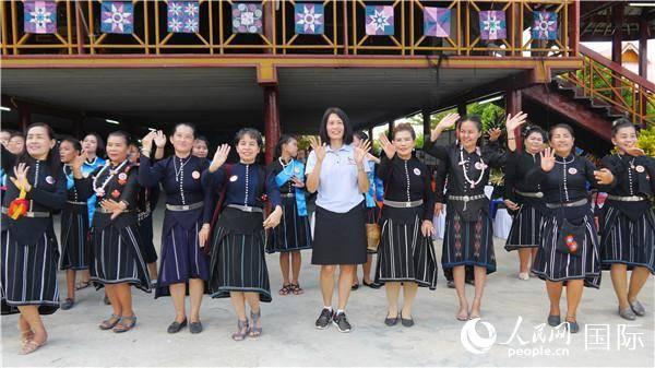 泰国国内旅游正在逐渐