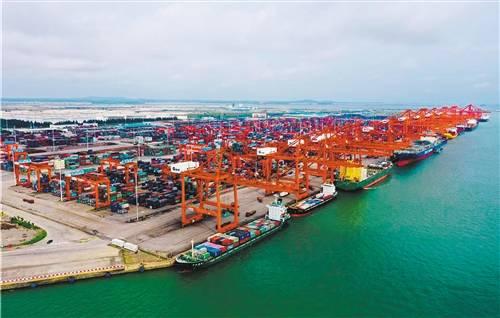 广西自贸试验区:探索面向东盟开放合作新模式