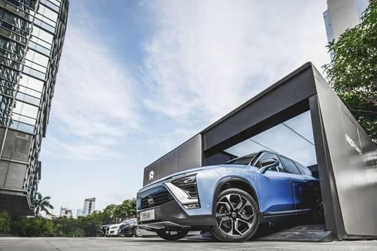 """回归市场导向的新能源车还需技术""""补钙"""""""