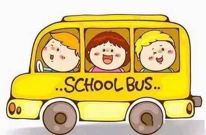 【安全须知】弘毅学校告诉你必须知道的校园交通安全小知识!
