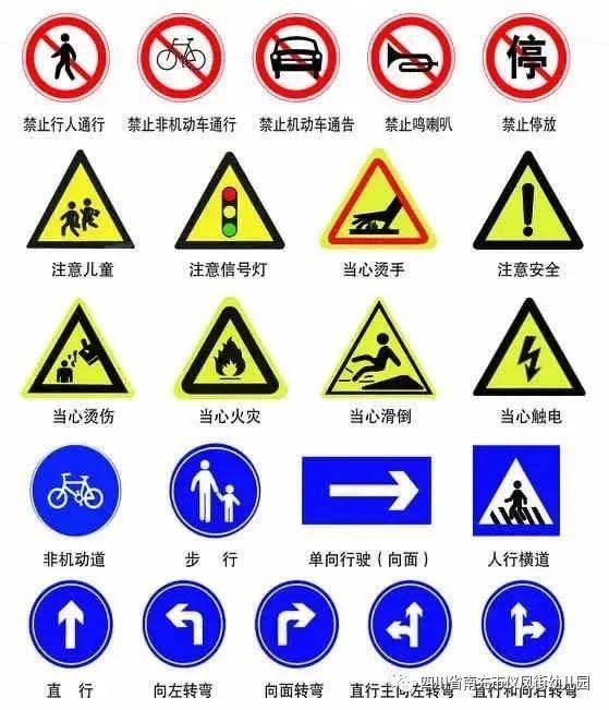 【安全专栏】交通安全小知识插图5