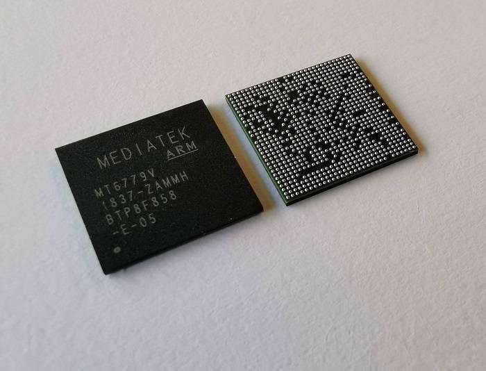 联合开发科计划为2021年Chromebook提供6 nmARM芯片组