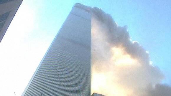 """""""9·11""""19年后:千余亲历者感染新冠,阿富汗政府与塔利班首次会谈"""