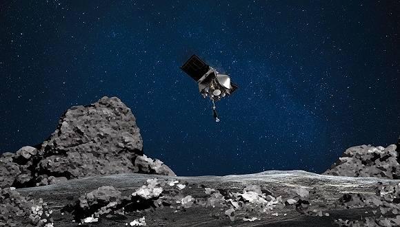 走,上小行星挖金矿,分给每个地球人930亿美元
