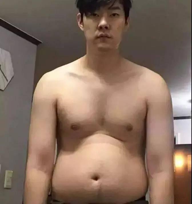 健美冠军停练3年后,身材竟然不如路人?!