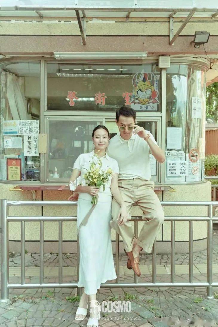 杨祐宁9.9宣布婚讯,王菲就是一般不出现,一出现能惊艳半年