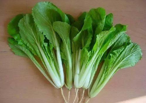 最适合秋季的蔬果,看你买对了吗?