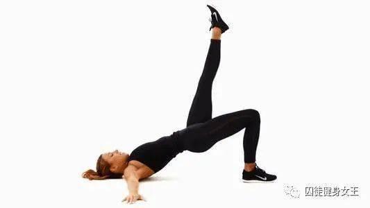 长期健身能改变什么?你不会想到,能改变性格和容颜