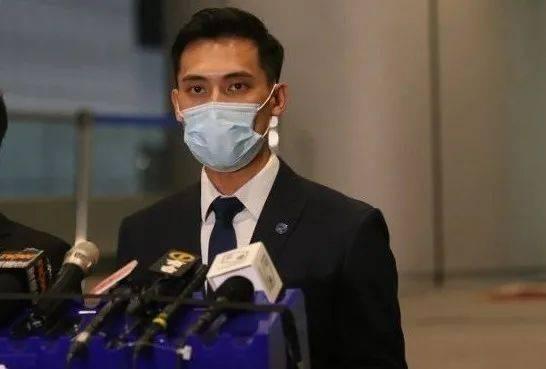 TVB的一名员工因煽动捣毁自己的电视台而
