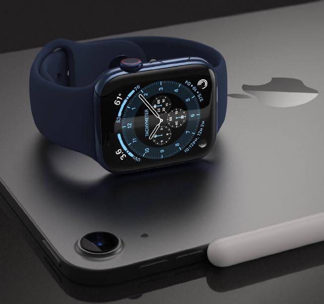 苹果发布会iPad Air成C位!iPhone 12系列真要等到10月