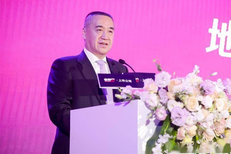 """金融界董事长赵志伟:发现房企独特价值  挖掘""""第二曲线""""增长生命力"""