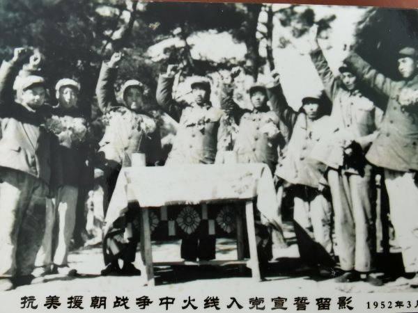 志愿军汽车兵满志成:驾车拖走敌人埋藏的定时炸弹