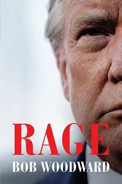 法媒评伍德沃德新作《愤怒》:震撼特朗普选战之书