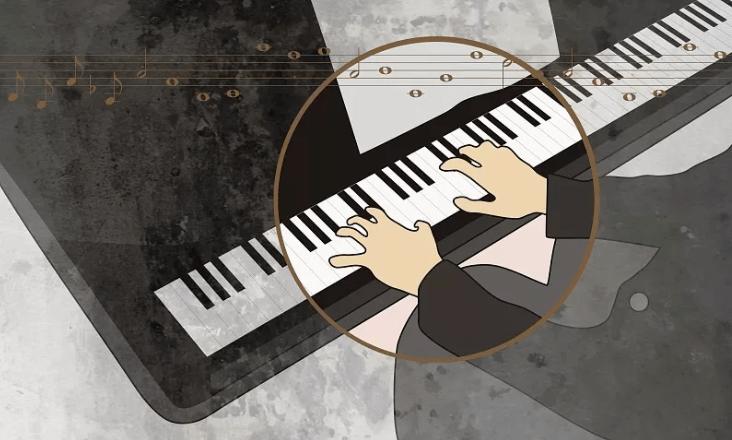 <b>超级完整!家用钢琴布置指南</b>