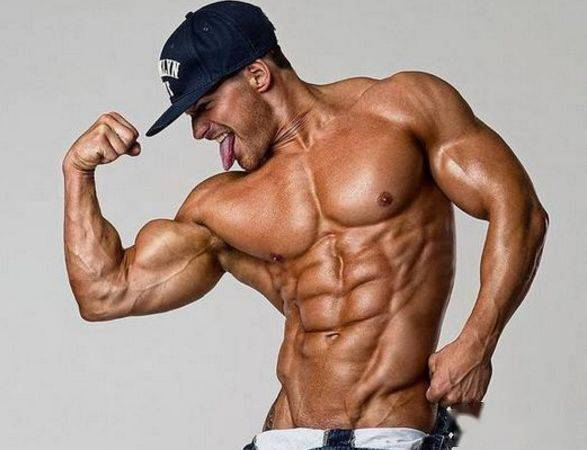腹直肌介绍及其锻炼方式