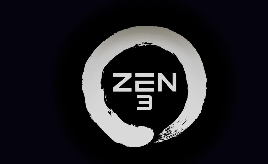 改进明显,Zen3锐龙性能还要大幅提升