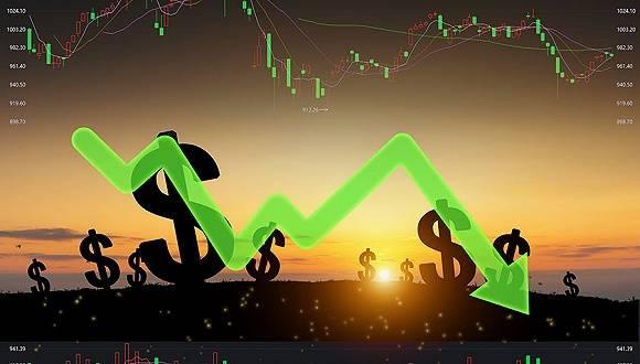 担心疫情恶化,美欧股市全面下挫道指暴跌逾800点