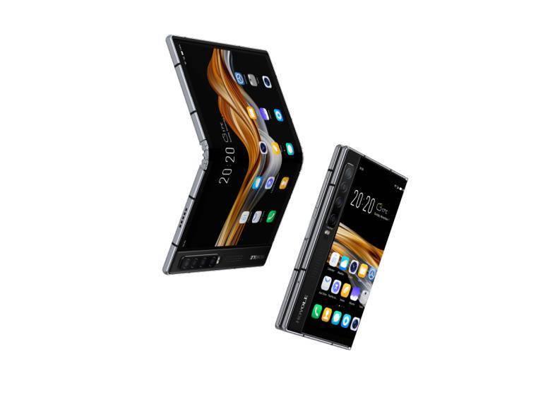 柔宇推出新一代折叠手机FlexPai 2:售价9988元起