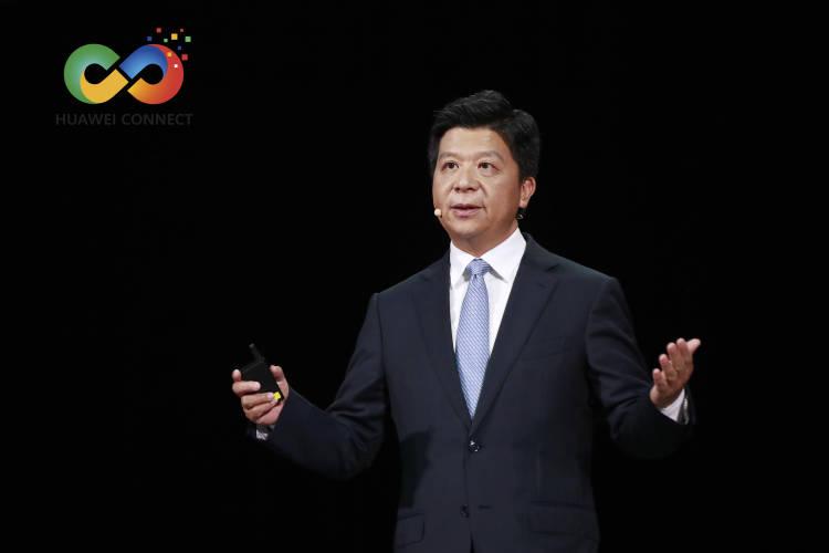华为:5机协同,共创行业新价值
