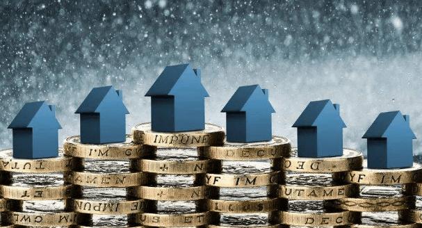 楼市回暖,专家预计:2020年销售额有望突破17万亿