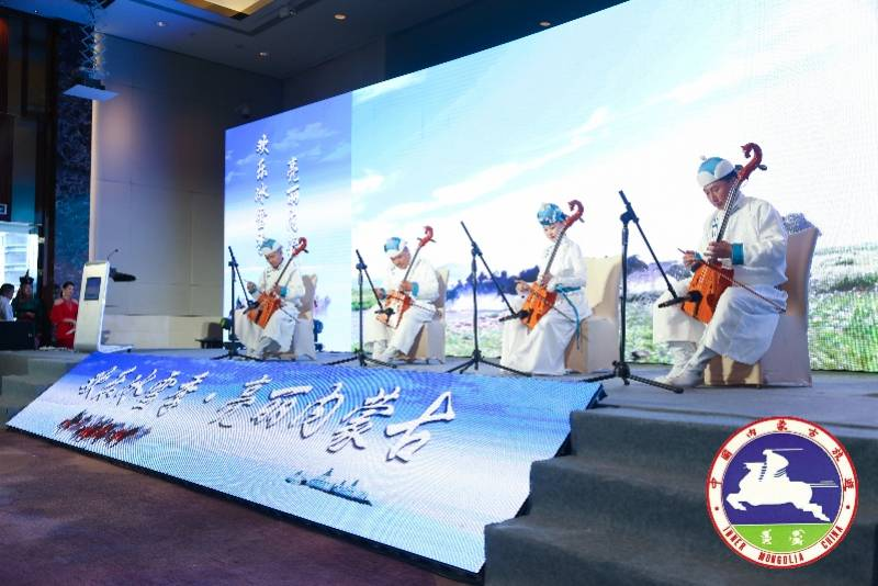 珠澳与内蒙古三地6家旅行社携手,共促文旅产业发展