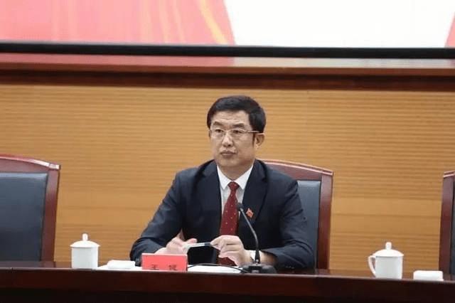 葫芦岛市委书记王健,任辽宁省委常委
