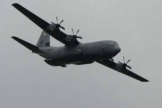 印度斥资9000万美元为C-130J购买部件和服务该机可在拉达克地区降落